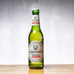 Пиво Clausthaler б/а
